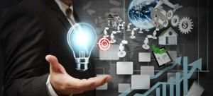tecnología en el mundo digital