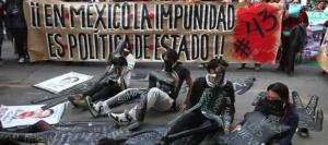 derechos humanos en México