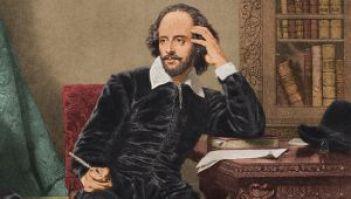 Estructura en teatro y poesía de William Shakespeare
