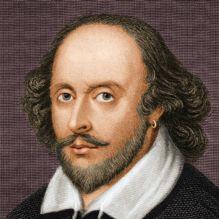 Biografía de William Shakespeare, teatro y poesía