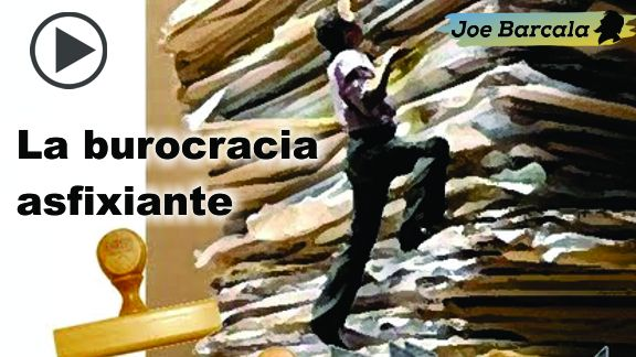 La burocracia asfixiante de México (Vídeo)