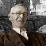 Biografía de Hermann Hesse