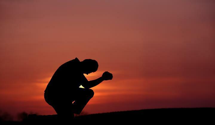 Oración para pisotear a los demás