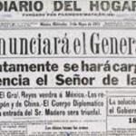 La curiosa coincidencia entre Esteban Solís y Horacio Montesinos (Cuento)