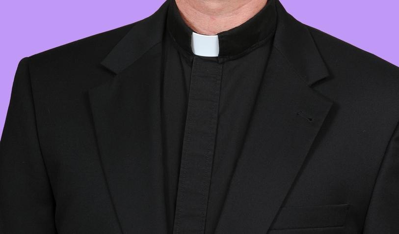 Confesión real de un sacerdote