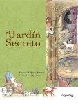 El jardín secreto de Frances Hodgson Burnett -PDF gratis