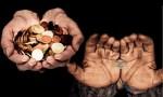 Satanización y divinización de la pobreza
