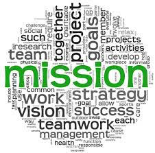 Is your mission: Clear, inspirational and realistic? Chances are it's not.