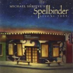 "Michael Shrieve's ""Spellbinder"" - Live at TOST"