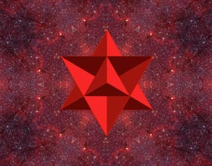 Star Merkaba