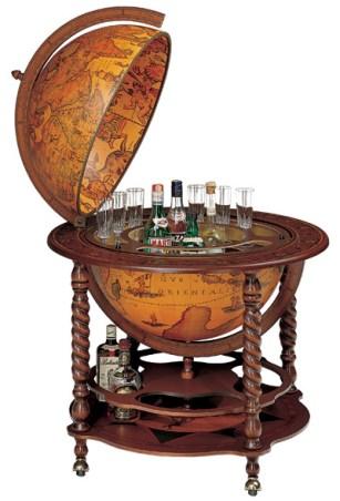 earth whisky set