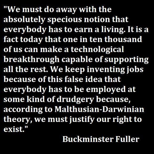 bucky quote