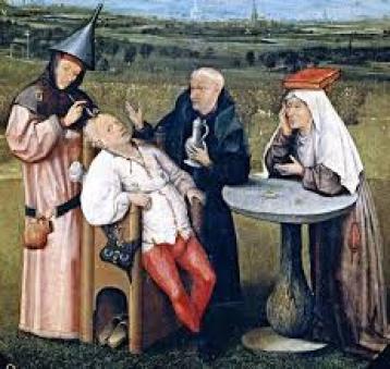 medical treatment allopathy