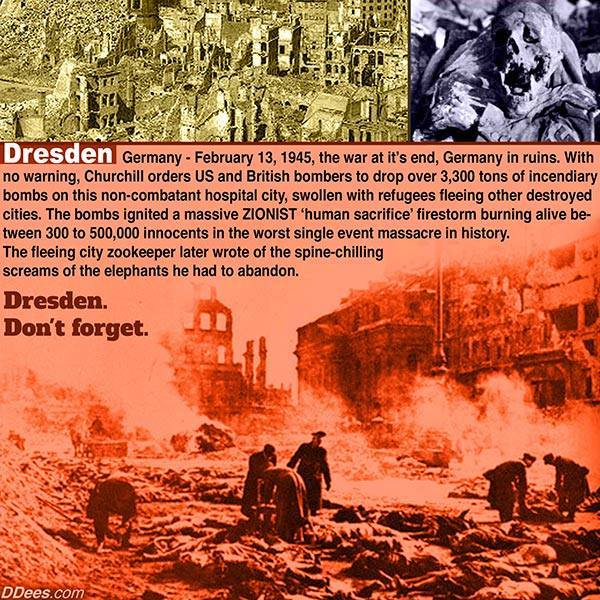 dresden war crimes
