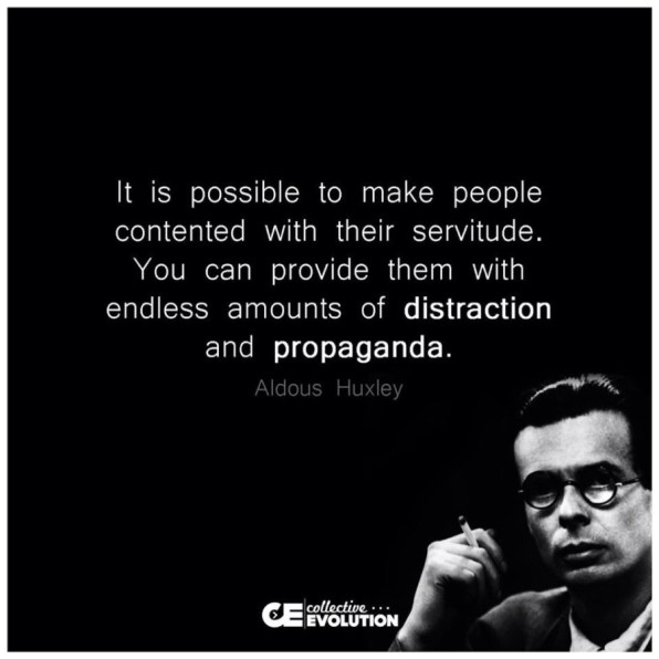 love your servitude