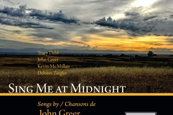 Sing Me At Midnight – John Greer