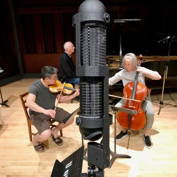 Agassiz Chamber Music Festival – 20th Anniversary