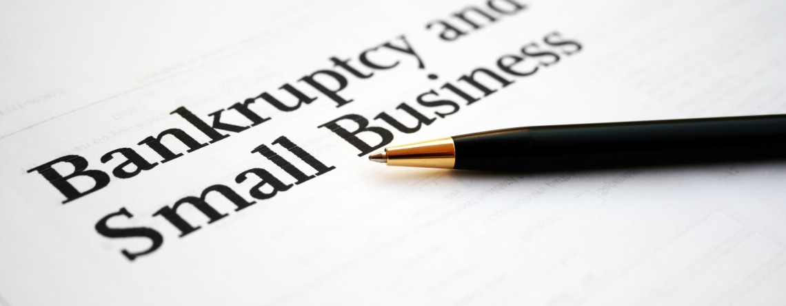 Chapter 7 bankruptcy assistance for businesses
