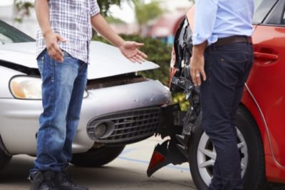 Rear End Collision Lawyer in Boise, Idaho