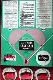 Cadaco All-Star Baseball