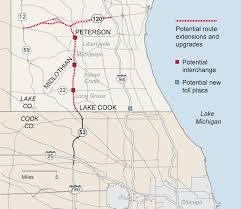 IL Route 53 Expansion