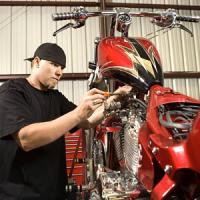 Motorcyclemechanic