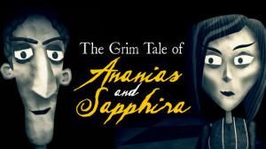 Ananias & Sapphira