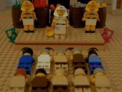 LegoJoseph
