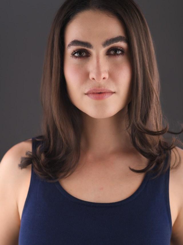 Headshots for Actors NYC