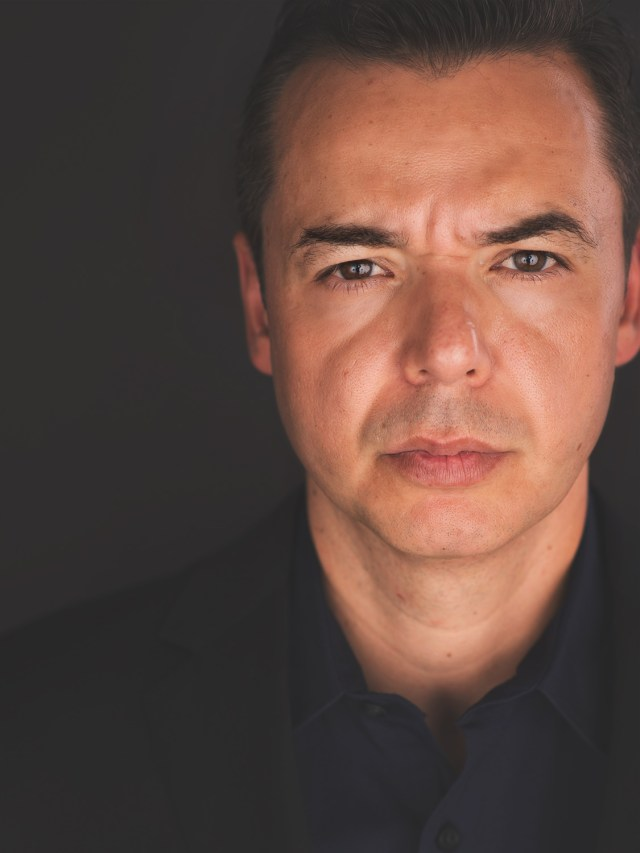 Actor Headshots in NYC