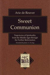 Sweet Communion: Trajectories of Spirituality
