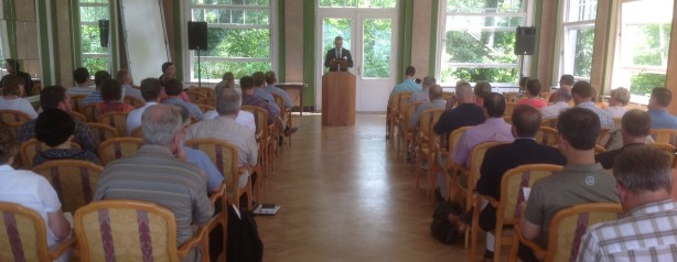 Heidelberg Conference on Reformed Theology