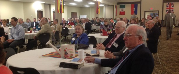 Missions Conference, Midway Presbyterian Church