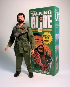 Gi Joe Commander 7