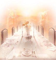 Wedding Supper