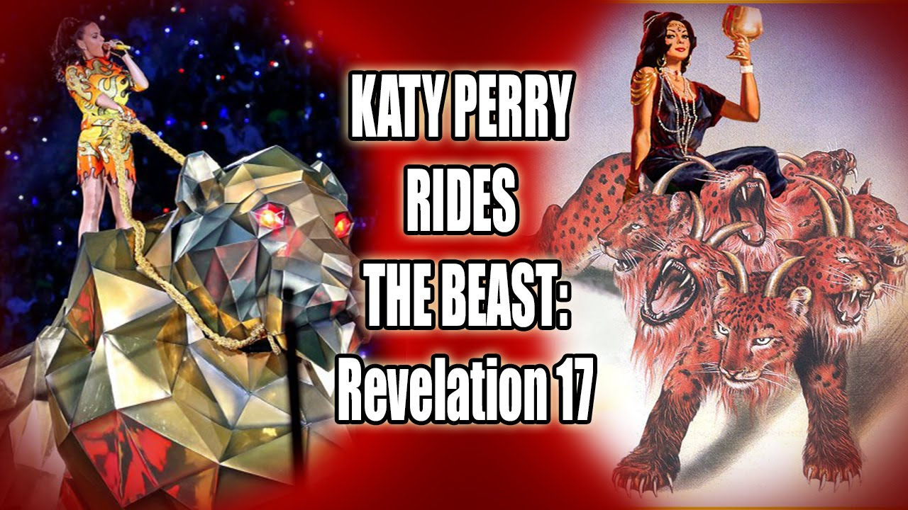 The Beasts of Revelation
