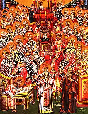 Heresy Arianism