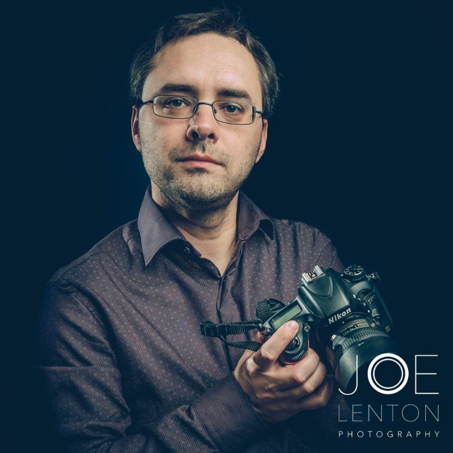 Joe Lenton Profile Photo-JL