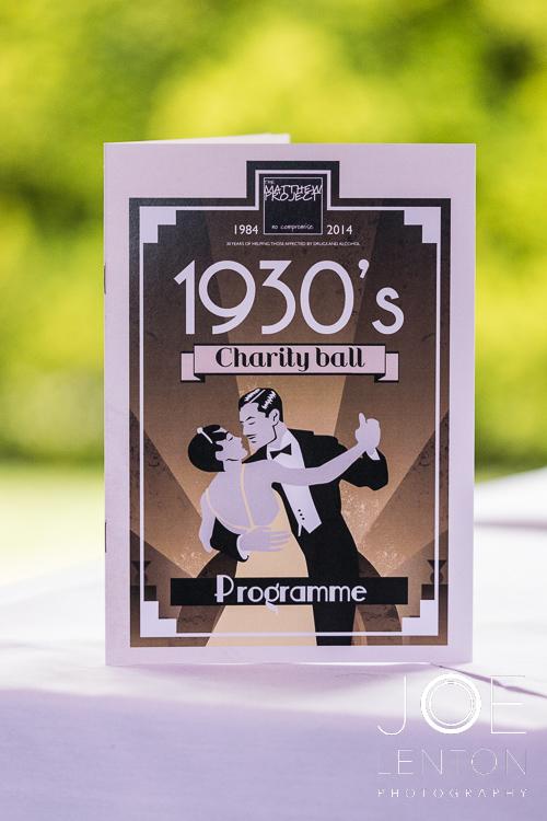 Matthew Project 30th Anniversary Ball-5
