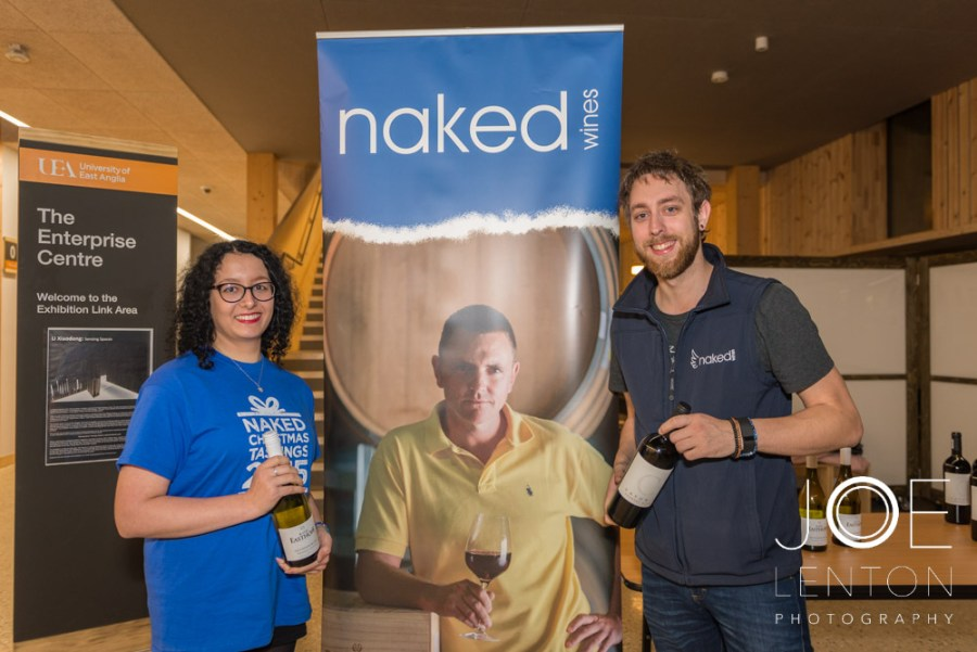 Naked Wines at Norfolk Network Event Photography-1