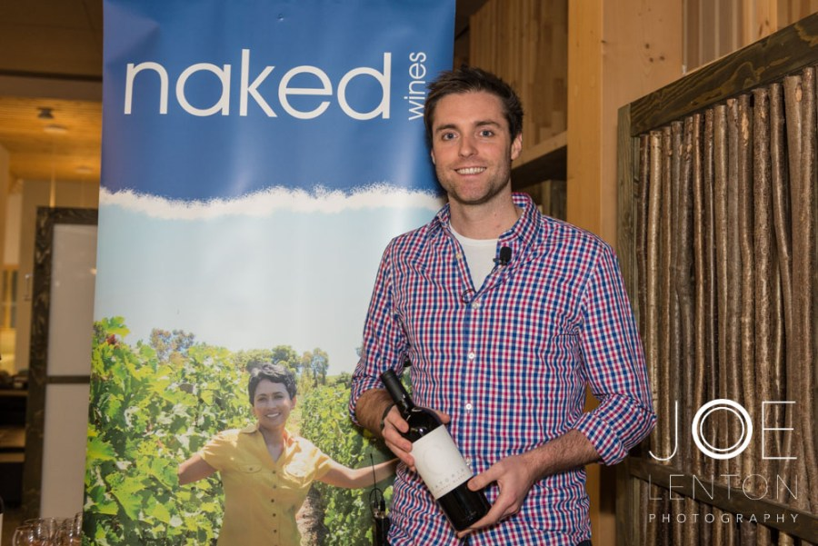 Naked Wines at Norfolk Network Event Photography-2