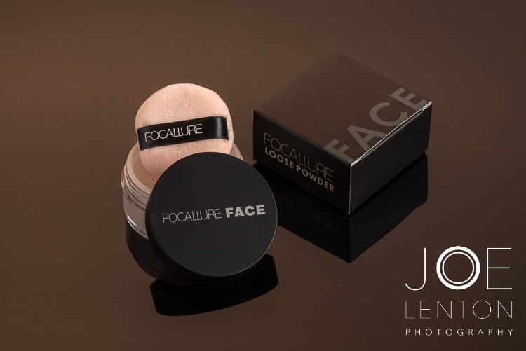 Cosmetic Product Photography - Face Powder-4