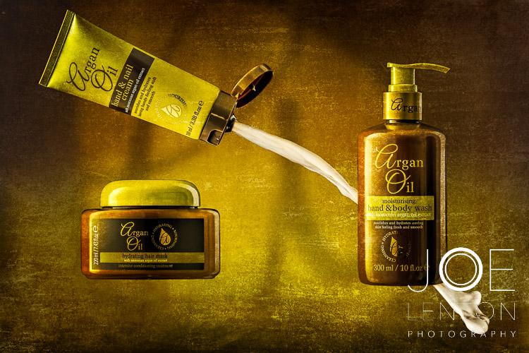 Argan Oil Advertising Photography Case Study Image -13