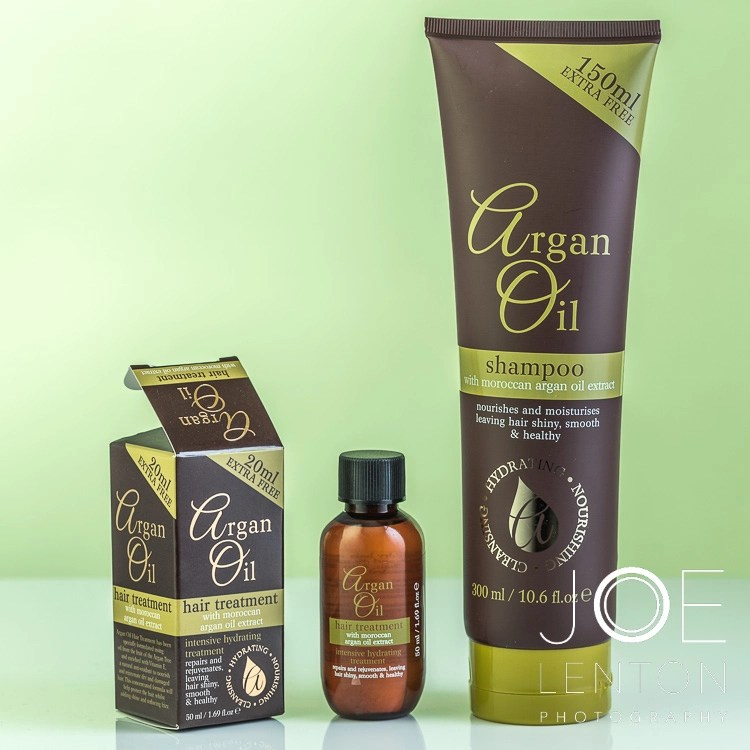 Argan Oil Advertising Photography Case Study Image -4