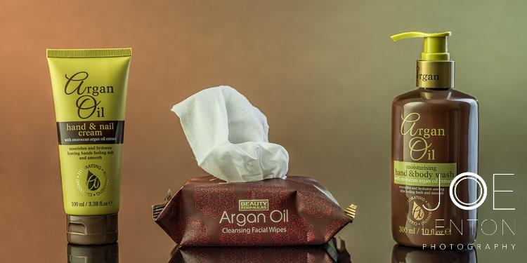 Argan Oil Advertising Photography Case Study Image -9