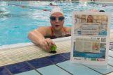 Events Photography & PR Photography - sponsored swim