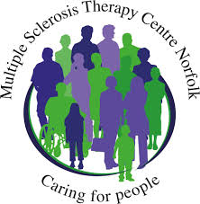 MS Therapy Centre Norfolk Logo