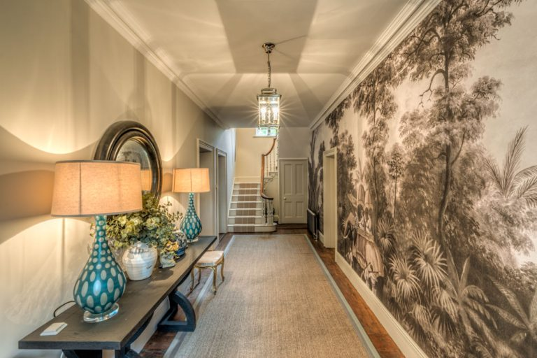 Interior Design Residential Property Photography Sample image - hallway