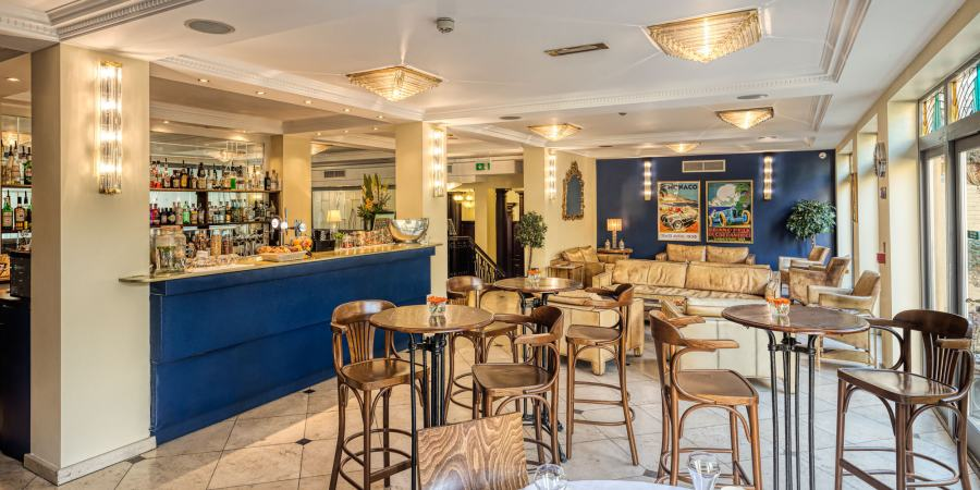 Restaurant & Bar Photography at St Giles House Norwich-1