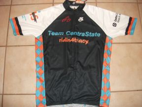 Team jersey (front)